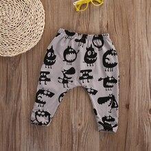 Toddler Harem Long Pants 0-3Y