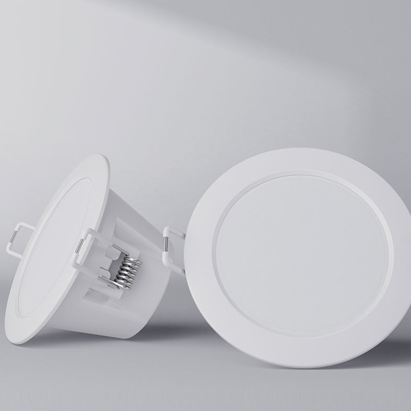 Image 2 - Original Xiaomi Philips Zhirui 200lm 3000   5700k Adjustable Color Temperature Downlight APP Wifi Smart Control Light-in Smart Remote Control from Consumer Electronics
