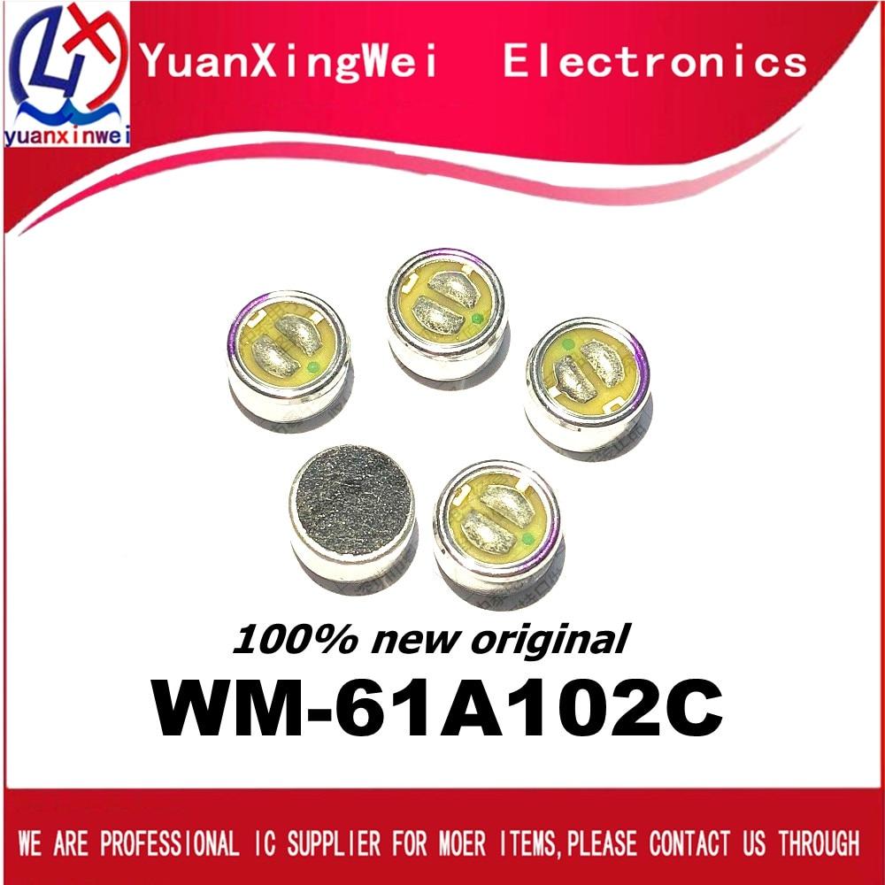 3pcs 10pcs  WM-61A  100%NEW&ORIGINAL WM61A FREE SHIPPING  WM-61A102C