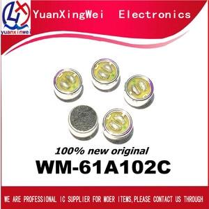 Image 1 - 3pcs 10pcs WM 61A 100% חדש ומקורי WM61A משלוח חינם WM 61A102C