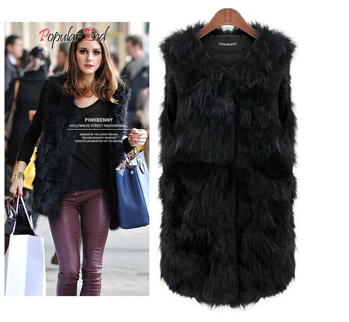 Popular Discount Fur Coats-Buy Cheap Discount Fur Coats lots from ...