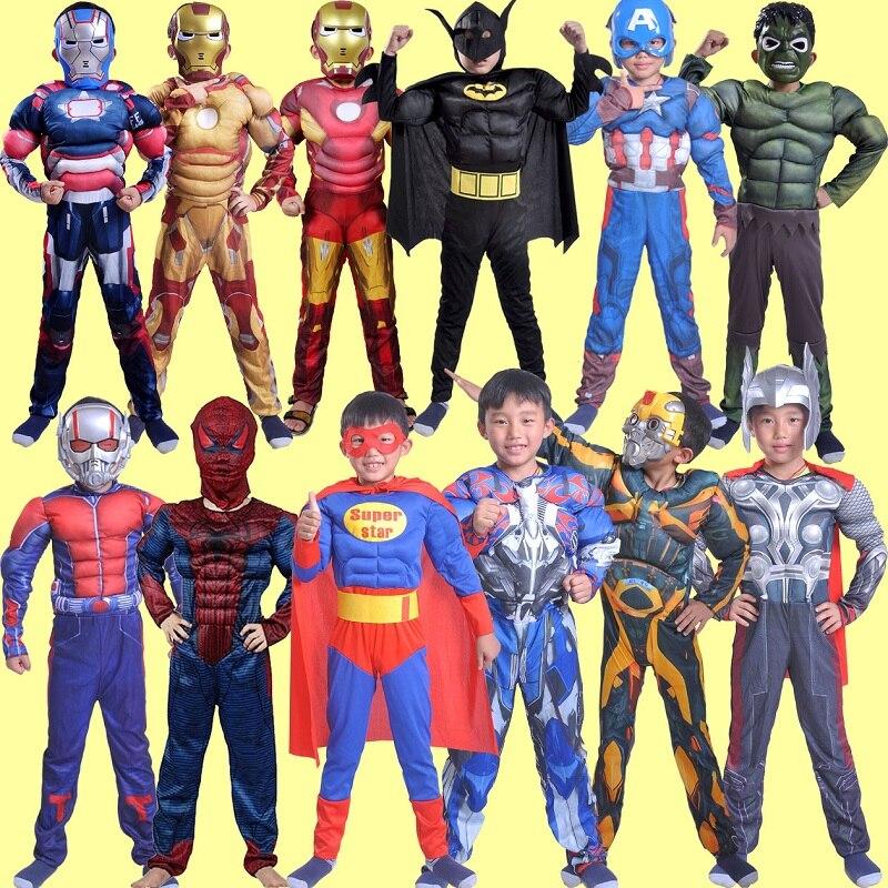 Captain America Halloween Costume For Girls