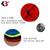 2016 Nuevo Clásico de la Marca Modelo Hecho Punto Invierno Cálido Sombrero de Lana de Punto para Hombres de Las Mujeres de Acrílico de Encargo Gorro de lana Cap Pasamontañas