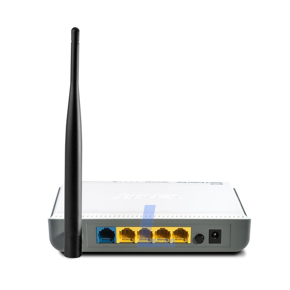 TENDA N150 Wireless Home WiFi Router BROADCOM Chipset ASOS