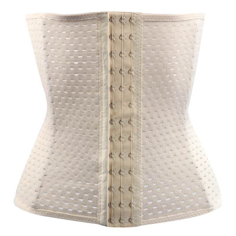 Waist trainer hot shapers waist trainer corset Slimming Belt Shaper body shaper slimming modeling strap Belt Slimming Corset 1