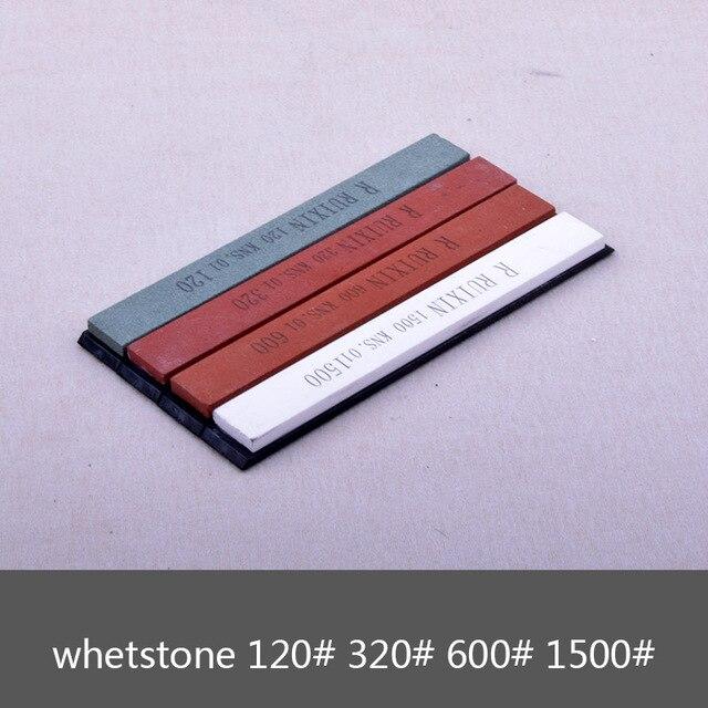 8000 grit 10000 grit Fixed angle knife sharpener sharpening stone corundum diamond whetstone oil stone honing stones