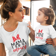 mother daughter matching clothes big sister little print family look christmas mommy and me clothing 2019 summer