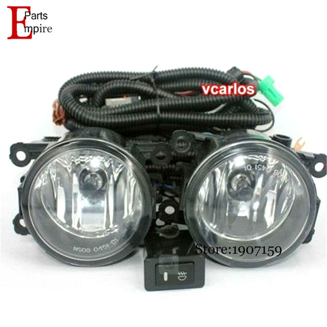 Excellent High Quality Fog Lights Lamp For Ford Figo 2012 On Clear Lens Pair Wiring Database Liteviha4X4Andersnl