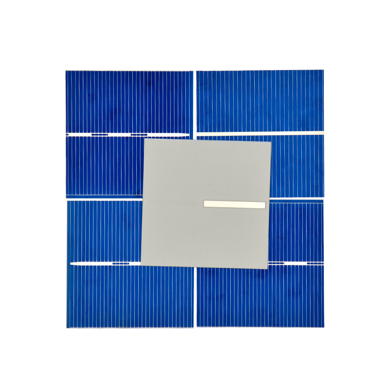 50Pcs Solar Panel China Painel Solar For DIY  Solar Cells Polycrystalline Photovoltaic Panel DIY Solar Battery Charger
