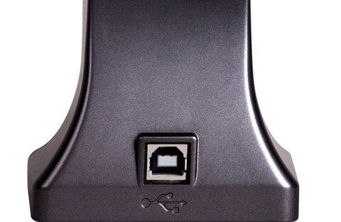 alta velocidade portatil da cor camera