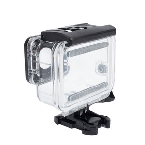 Image 4 - Waterproof Housing Backdoor Mount Replacement for Gopro Hero 5
