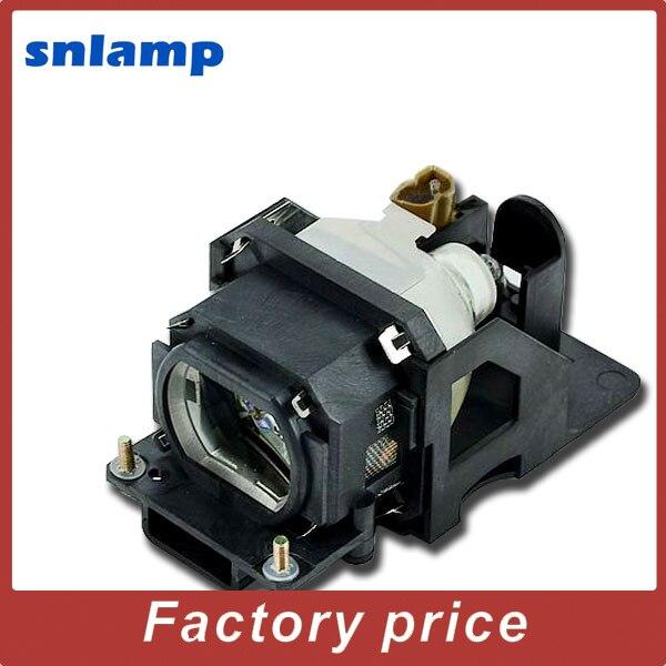 Compatible projector lamp ET LAB50 Bulb for PT LB50E PT LB51E PT LB51U PT LB50NTEA