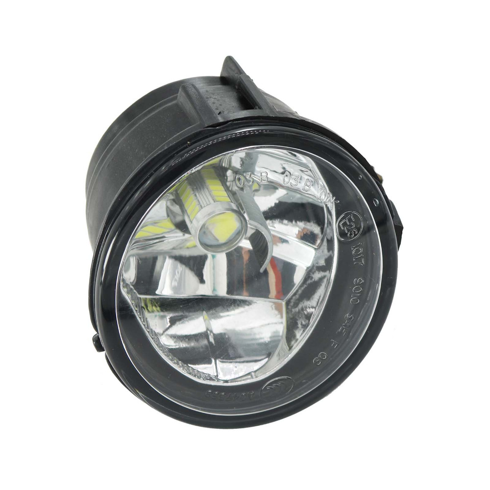 For BMW X6 E71 E72 2012 2013 2014 2015 Right Side Front LED Fog Light Fog Lamp LED Bulbs снегоуборщик patriot phg 72 e 6 5л с [426108495]