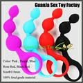 Анальные Шарики, тыква Тип анальные шарики Butt Plug, анальные Игрушки силиконовые анальные секс-игрушки, женщина мужчина секс продукта