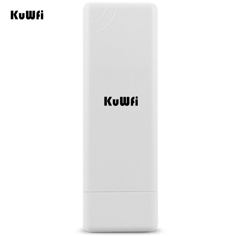 Image 2 - 2Km Long Range Wireless Outdoor CPE WIFI Router 5.8Ghz 450Mbps WIFI Repeater Extender Outdoor AP Router AP Bridge Client Router