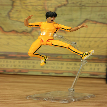 Bruce Lee Action Hero Figure | 6″