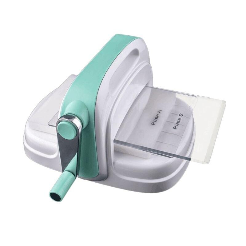 Высечка машина для тиснения записи скрапбукинга резак бумажный альбом карта кусок высечки инструмент