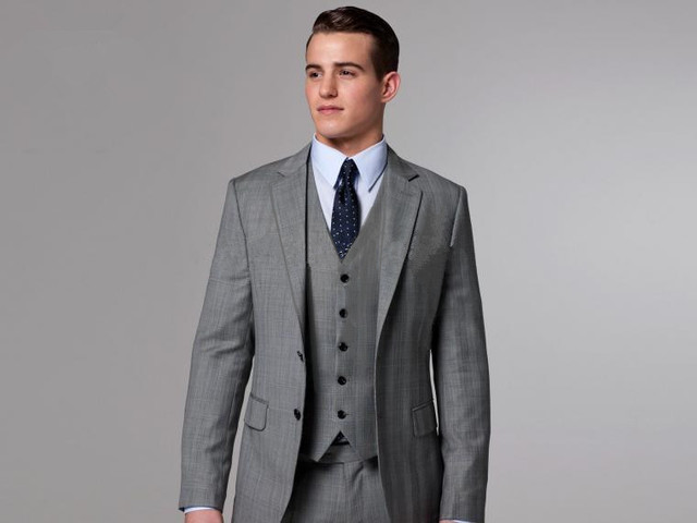 Aliexpress.com : Buy 2016 Hot Sale Bespoke 3 Pieces Men Suits ...
