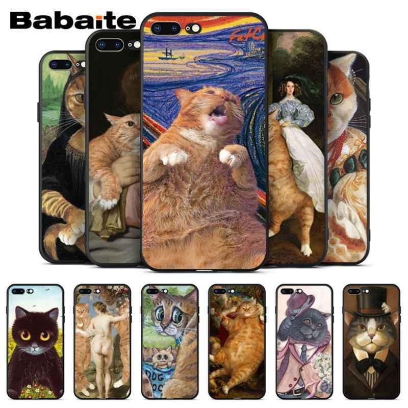 Yinuoda Animal Tiger Dog Cat Suit Gentleman Art Pattern Tpu