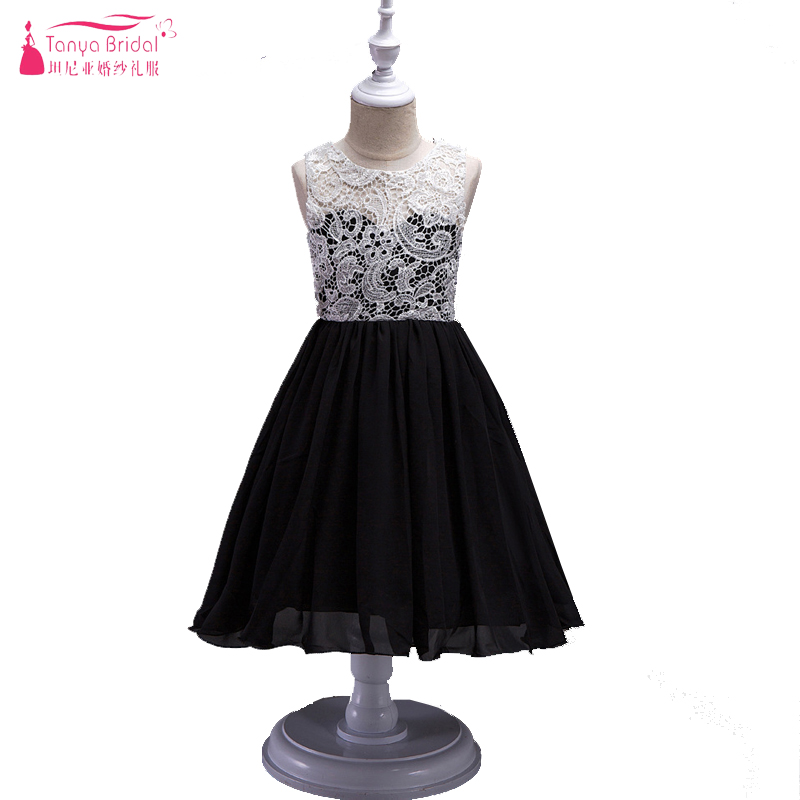 Lace And Chiffon pageant   dresses   for   girls   Swing colorfull   Flower     Girls     Dresses   Suit For   Girls   Height 110cm-160 cm ZF010