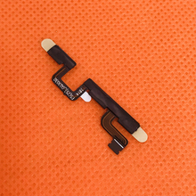 Original Power On Off Button Volume Key Flex Cable for Ulefo