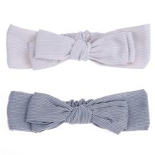 Bowknot Headbands for Infants and Toddlers