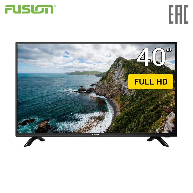 """Купить со скидкой Телевизор 40"""" Fusion FLTV-40C100T FullHD"""
