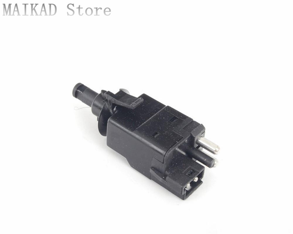 Stop Light Switch Brake Light Switch Stop Lamp Switch for Mercedes-Benz W140 S280 S300 S320 S350 S400 S420 S500 S600 A0015450109Stop Light Switch Brake Light Switch Stop Lamp Switch for Mercedes-Benz W140 S280 S300 S320 S350 S400 S420 S500 S600 A0015450109