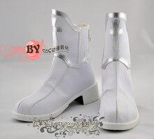 Épée Art en ligne Yuuki Asuna Cosplay chaussures bottes sur mesure