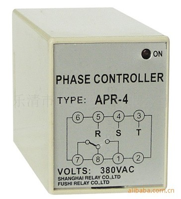 APR-4 APR-3 Phase loss reverse phase sequence protection protection relay reverse phase protection