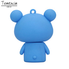Bear USB Memory Stick Flash Drive Disk
