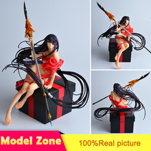 Japanese Action Figure Shin Ikkitousen Kanu Unchou Sexy Girl Model Cartoon Doll PVC 25cm  Figurine World Anime XX015-in Action & Toy Figures from Toys & Hobbies on Aliexpress.com | Alibaba Group