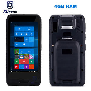 Kcosit Tablet PC Rugged Computer GPS Mini Waterproof Windows 10 IP67 Original Pocket