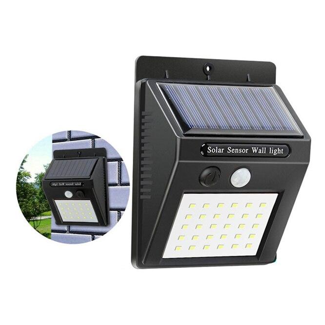 50 pces diodo emissor de luz solar 02