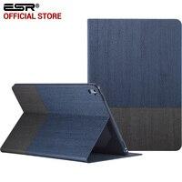 Case For IPad Pro 9 7 Inch ESR PU Leather Smart Cover Folio Stand Case Auto