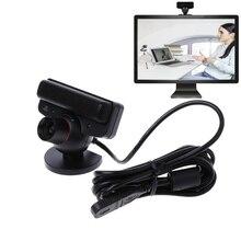 Глаз камера с датчиком движения С микрофоном для sony Playstation 3 PS3 игра Системы