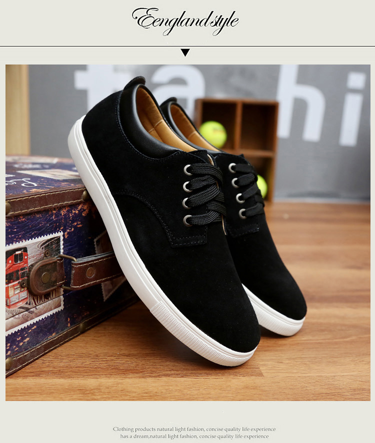 Male Men's Breathable Shoes 28