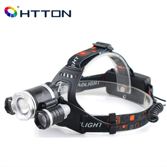 htton led headlightings motion sensing headlamp headlight light