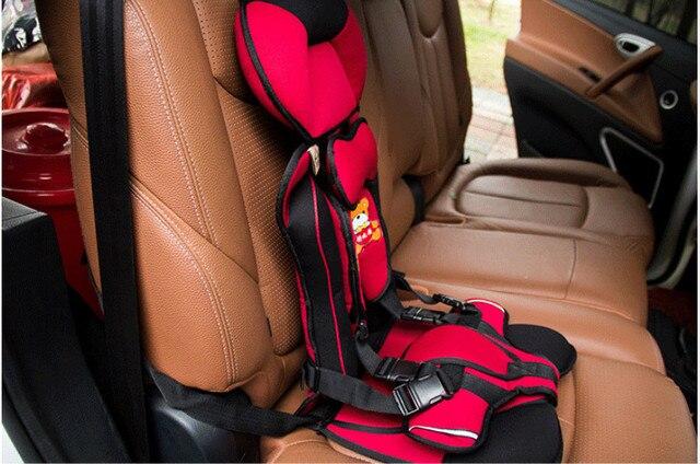 Низкая Цена младенческой Сиденье Автомобиля, Дети Автокресло 36 кг, Портативный Детских Сидений Безопасности Автомобиля, Бесплатная Доставка, автомобильные Кресла для Детей, 4 Цвет