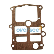OVERSEE  682-11351-01 Cylinder Gasket  For  15HP 9.9HP 15 9.9 Parsun Hidea Yamaha Outboard Engine Old Model
