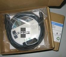 Профессиональный добросовестность TSXPCX1031 NEZA TWIDO программирования кабель двойной цвет света, БЕСПЛАТНАЯ ДОСТАВКА