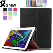 For Lenovo Tab 2 A10 70F Leather Case Cover For Tab2 A10 70 70 A10 70F