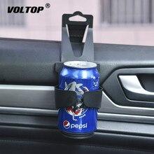 Universal Auto Getränke Tasse Halter Halterung Auto Tür Zurück Sitz Tasse Trinken Halter Stehen Trinken Montieren