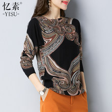 High quality printing sweater(China)