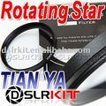 Free Shipping 82mm Rotating Star six 6 Point 6PT Filter