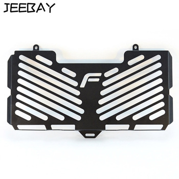 New motorcycle Cooling radiator protection cover water tank cover motorbike metal protection net for BMW F650GS F700GS F800GS