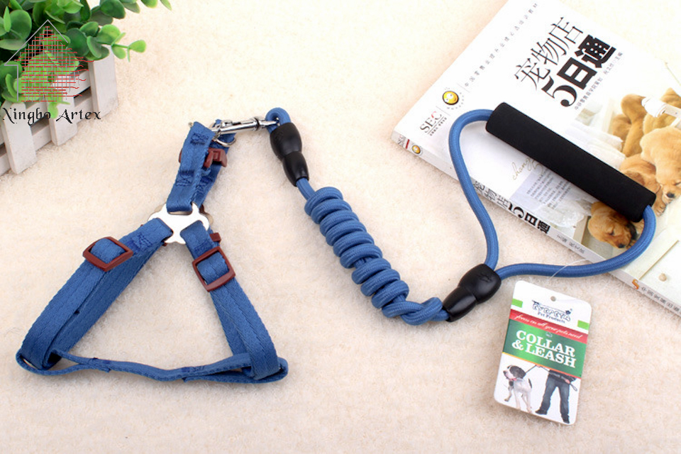 2017 Leashes for Small Puppy Dogs Outside Walking PU Leather Braided Dog Pre-sale dont buy