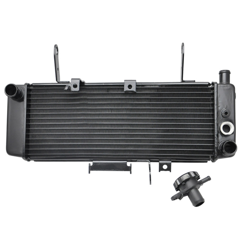 For Suzuki SV650S 2003-2006 SV650 S 03 04 05 06 SV 650 S Motorcycle Parts Aluminium Cooling Radiator NEW