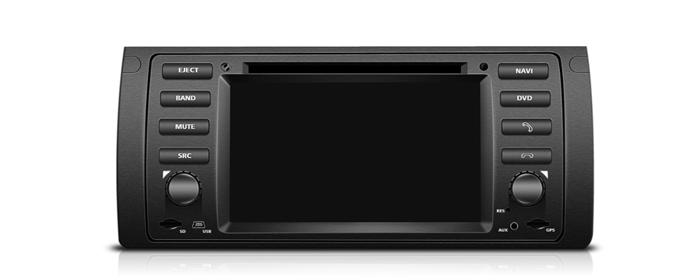 Liandlee Android For BMW 5 Series M5 X5 E39 E53 E60 E61 1999~2006 Stereo Radio TV Carplay Camera GPS Navi Navigation Multimedia (6)