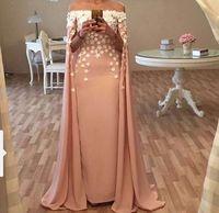 vestido de noiva Flower Formals elegant long Prom Custom Size Party 2018 Evening mother of the bride Dress